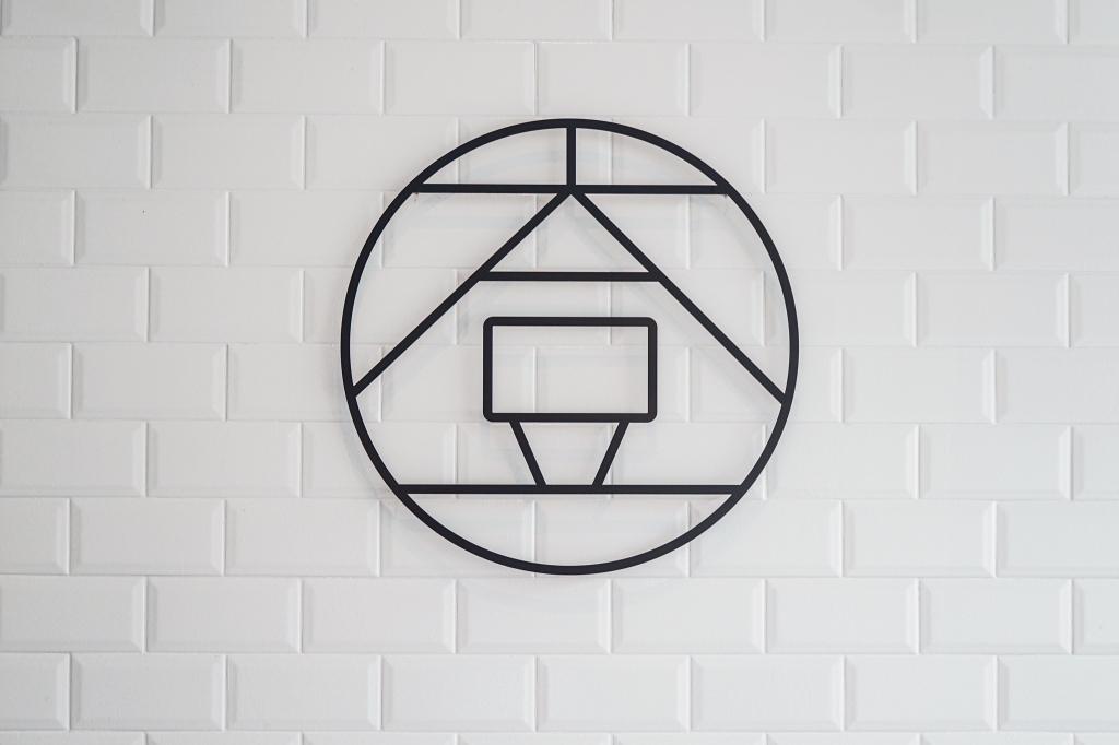 Daizu Cafe Logo