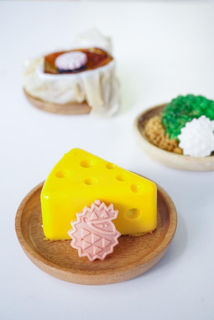 DurianBB Cheesecakes